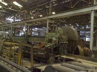 used billet shearing Machine