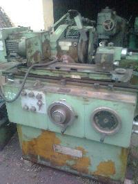Used Cylindrical Grinding Machine (Parishud 450mm)
