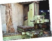 Used Horizontal Table Type Boring Machine (AFD100)