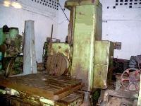 Used Horizontal Table Type Boring Machine (H100)