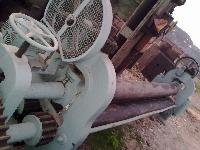 Used Plate Bending Machine (4800mm x 35mm)