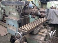 Used Universal Milling Machine (Praga No.2)
