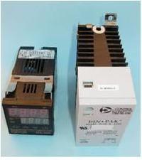 Temperature Controller and SSR