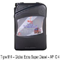 Global Extra Super Diesel