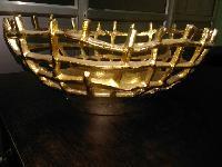 Aluminium Fruit Basket