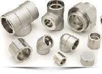 Carbon & Alloy Steel Forged Pipe Fittings