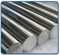 Nickel & Copper Alloy Bars