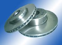 Brake Disc Rotors - Passenger Cars