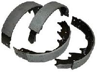 Brake Shoes - Passenger Cars
