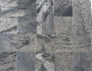 Slate Stone Wall Panel