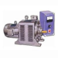 Eddy current drive in maharashtra manufacturers and for Eddy current motor speed control