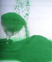 Green Rotomolding Powder