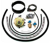 Auto Gas Kit