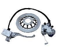 Motorcycle Brake Parts