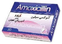 Amoxicillin Farsi Contents