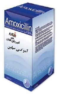 Amoxicillin Suspension