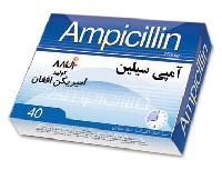 Ampicillin-250