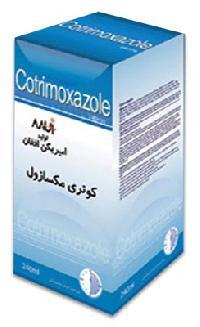 Cotrimoxazole Suspension