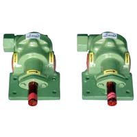 Standard Gear Pumps
