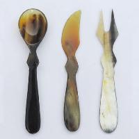 Horn Cutlery