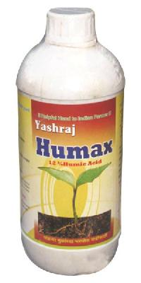 Humax Plant Growth Promoter