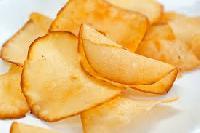 Fried Tapioca Chips