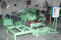 Billet Cutting Machine {PMT02}