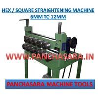 Hex Straightening Machine