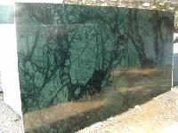 Dark Nh Green Marble Stone