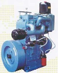 Water Cooled Slow Speed Diesel Engine