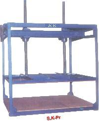 Sheet Press Machine (s.k.pr)