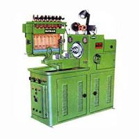 Diesel Engine Test Bench