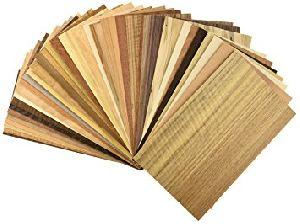 Veneer Sheets