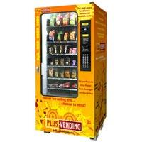 Snack Vending Machine