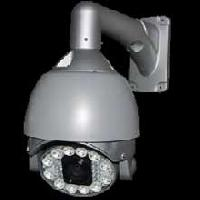 IR Speed Dome PTZ Camera