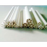 Cartridge Heater Tubes