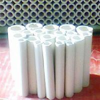Industrial Ceramic Tubes