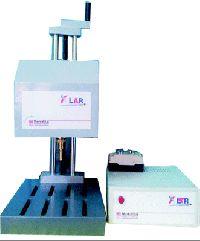 cnc dot pin marking machines