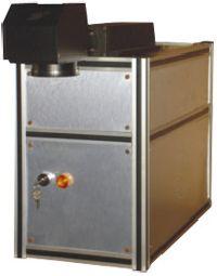 CNC Fiber Laser Marking Machines