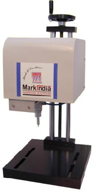 Pin Marking Machines