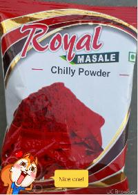 Red Chilli. Powder