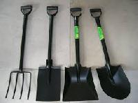 Steel Shovels
