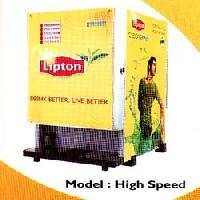 Lipton Tea & Coffee Vending Machine