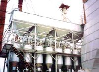 Parboiling Plant