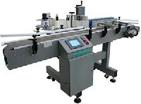 Fully Auto Labeling Machine