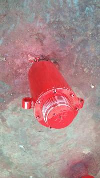 Hydraulic Industrial Jack