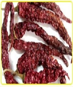 Byadagi Dried Red Chilli