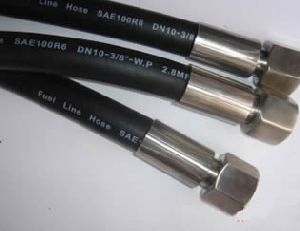 R-6 Hydraulic Hose Pipes