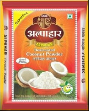 Alpahar Desiccated Coconut Powder