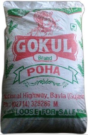 Gokul Poha